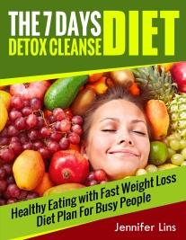 Detox cleanse diet